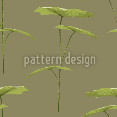 Regenwald Impression Vektor Design