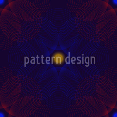 Innerlicht Rapportiertes Design
