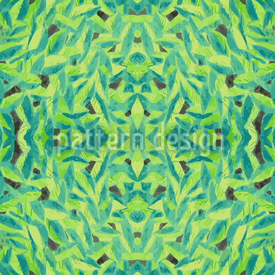Amazonas Nahtloses Muster