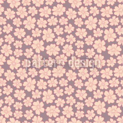 Bride Magic Seamless Vector Pattern Design