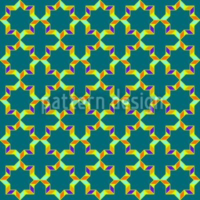 Little Stars Design Pattern