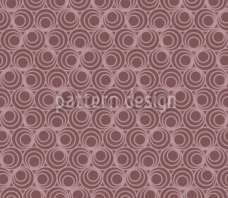 Polyps Mauve Vector Design