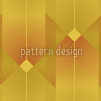 Art Deco Linien Rapportmuster