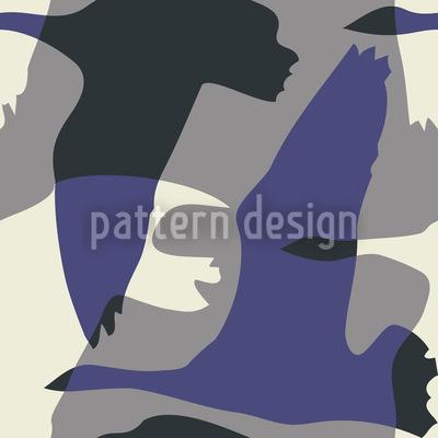 シームレスな(つなぎ目なしの)ベクターデザイン3601