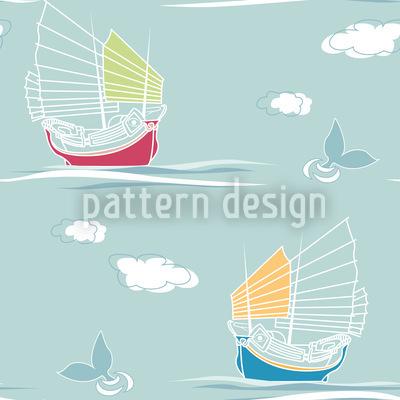 Sailing Ships Repeat