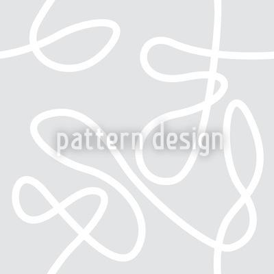Linien Ohne Ziel Vektor Muster