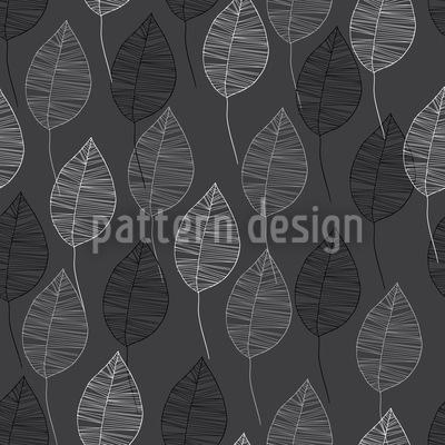 Nuance In Grey Seamless Vector Pattern Design
