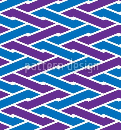 Brick Path Pattern Design