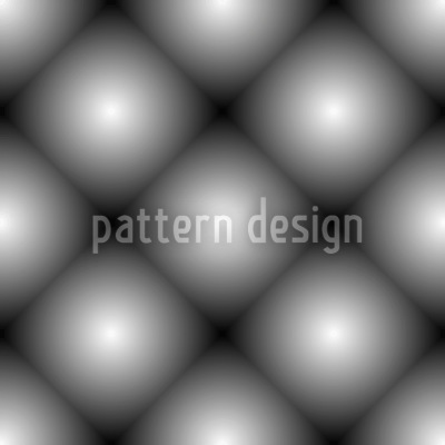 Flickering Seamless Vector Pattern