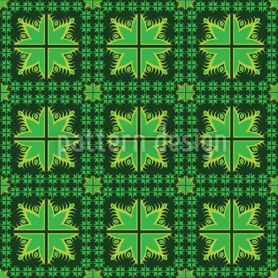 Lucifer Pattern Design