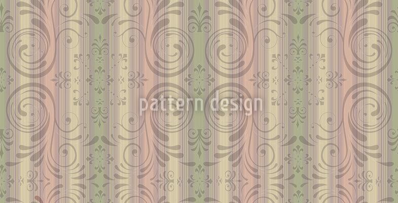 Elegance Pastel Seamless Vector Pattern Design