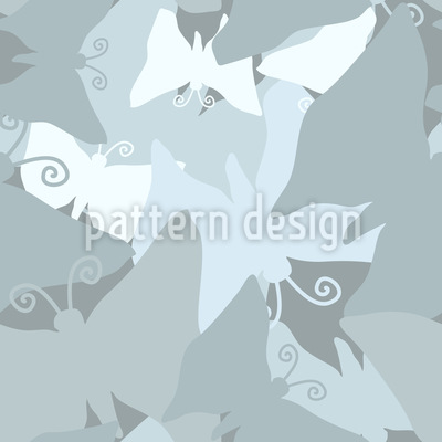 The Journey Of The Blue Butterflies Design Pattern