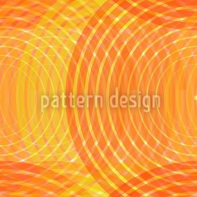 Spiralensommer Vektor Design