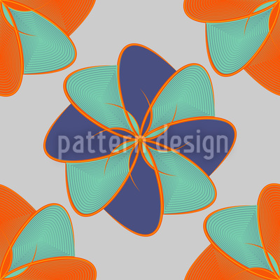 Archibald Seamless Vector Pattern