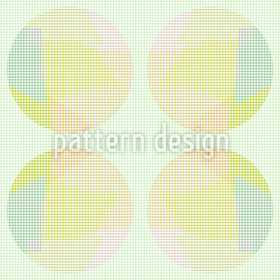 Schüchterne Kreise Vektor Design