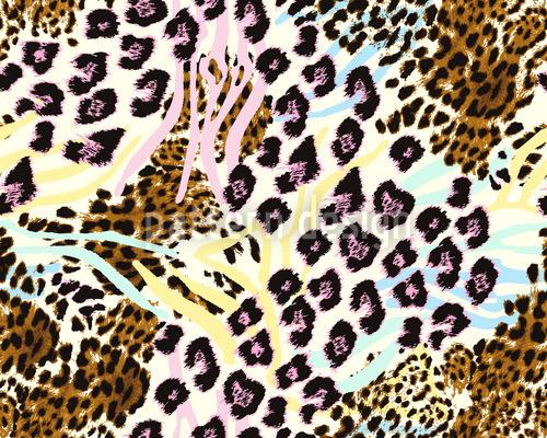 Raubkatzen Wild Geworden Rapport