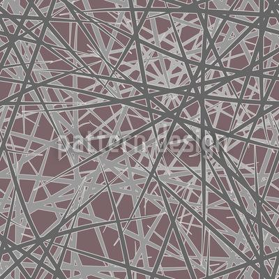 Boccola di Spina disegni vettoriali senza cuciture