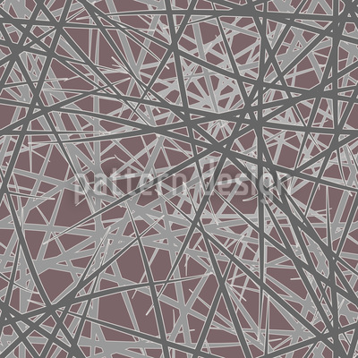 Thorn Bush Design Pattern