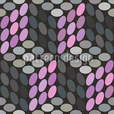 Magic Dots Pattern Design