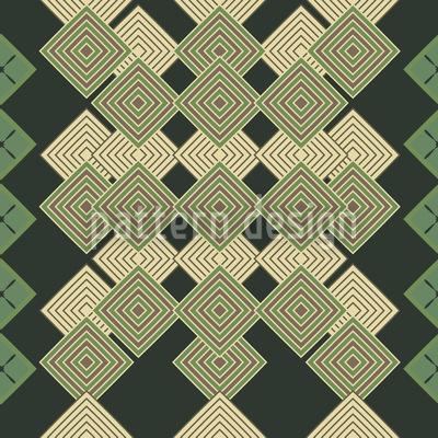 Pulli Karos Rapportiertes Design