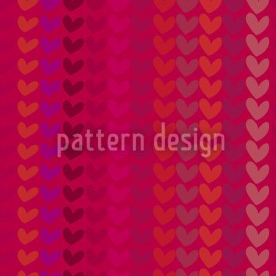 Love Me Do Designmuster