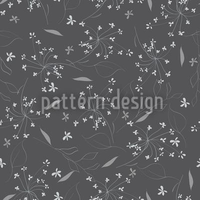 Floral Explosion Pattern Design