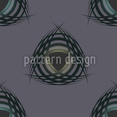 Spektren Des Schildes Muster Design