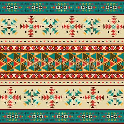 Kulturelle Wurzeln Vektor Design