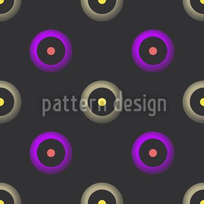 Kreis Ist Das Ziel Designmuster