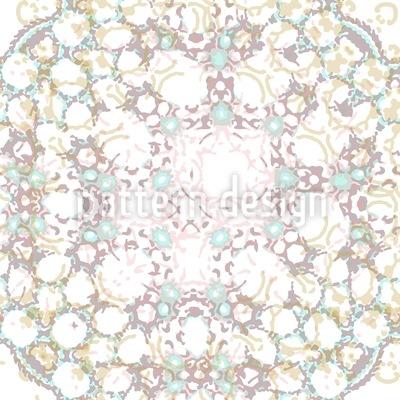 Der Ornamentalist Rapportiertes Design