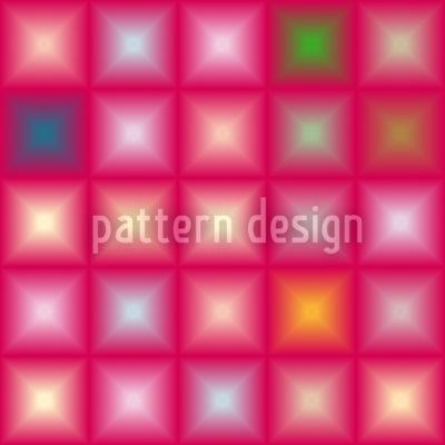 Pyramids In Disco Feaver Design Pattern