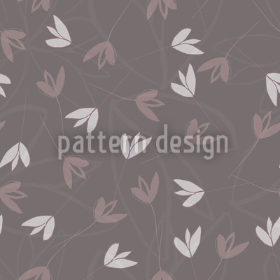 Tulips Dream Vector Ornament