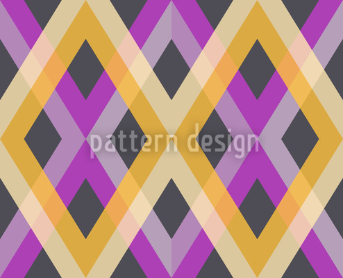 Check Deluxe Seamless Vector Pattern