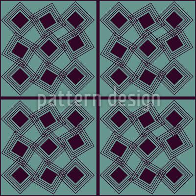 Squares Quadrature Pattern Design