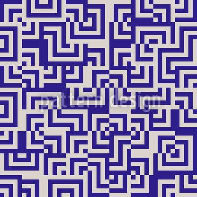 Eulatik Labyrinth Vektor Design