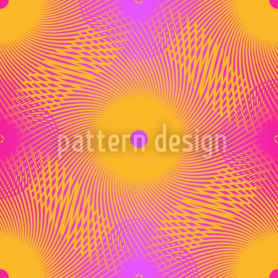 Elektrik Der Spiralen Musterdesign