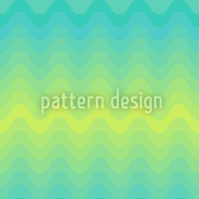 New Wave Bewegung Designmuster