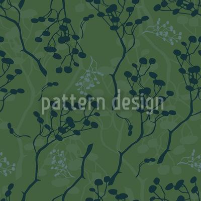 Japanischer Zen Garten Vektor Design