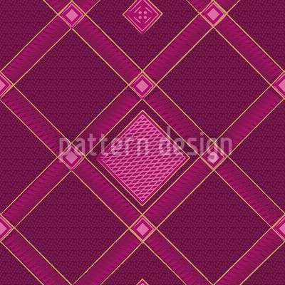 Navaho Gathering Repeating Pattern