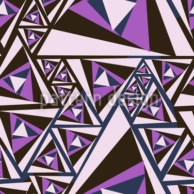 Dreieck Rotation Designmuster