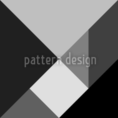 Tangram Muster Design