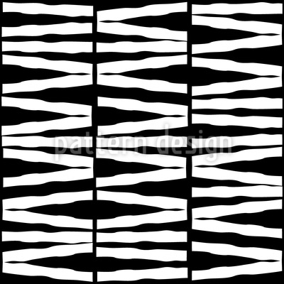 No Zebra Crossing Vector Design
