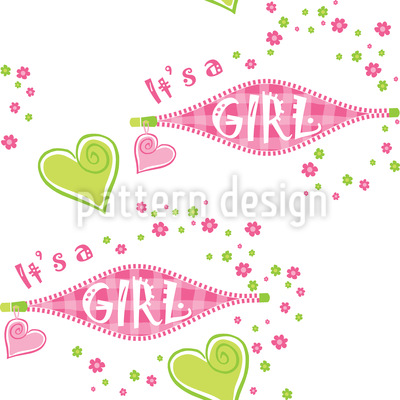 It Is A Girl Design Pattern