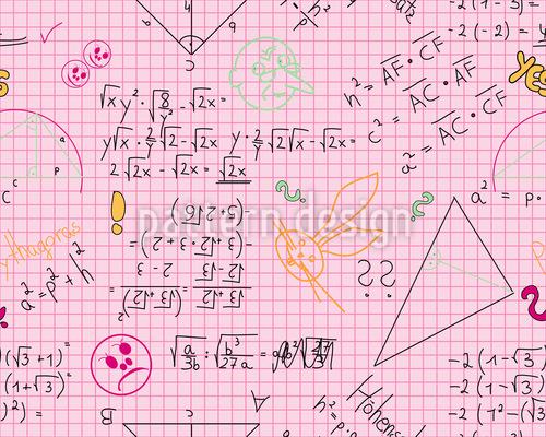 Mathe Macht Richtig Spass Rapportiertes Design