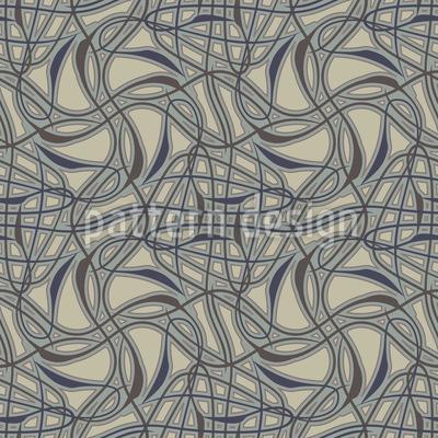 Labyrinth Of Ornaments Design Pattern