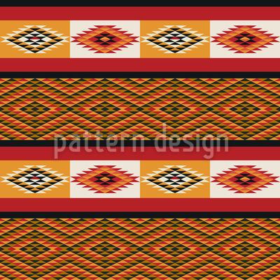 Apachen  Vektor Design