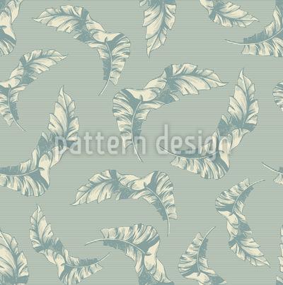 Traumblatt Muster Design