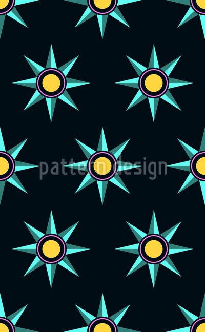 Sternenparade Designmuster