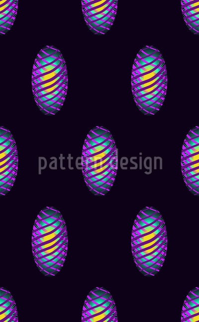 Kokon Muster Design