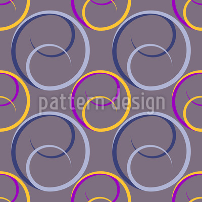 Reunion Seamless Pattern